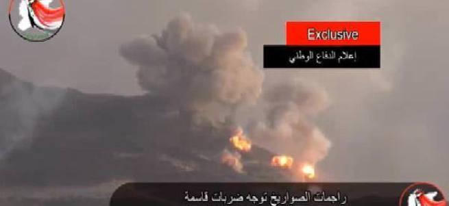 Rusya'dan Esad'a ölüm silahı