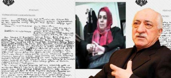 Kumpası Yazıcıoğlu'nun eşiyle başlatmışlar