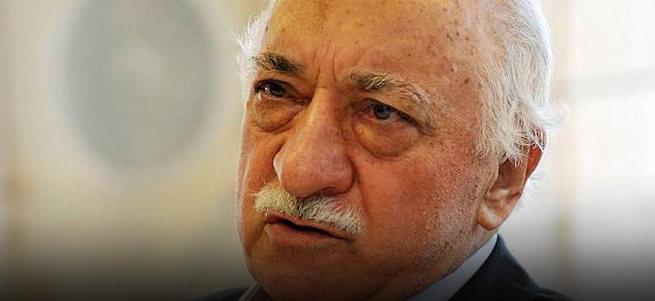 Gülen 'selam çaktı', bin 706 kişi dinlendi