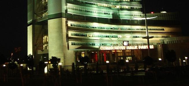 CHP binasına yapılan saldırıyla ilgili flaş gelişme