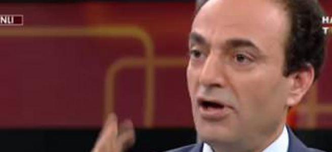 Osman Baydemir'e göre halk yoksullaştıkça HDP yükseliyor