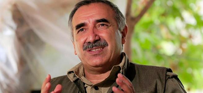 PKK'ya yıldırım operasyon: Karayılan kaçtı