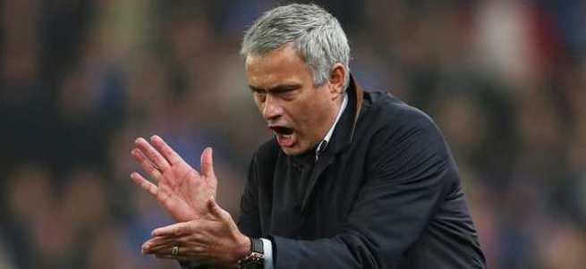 Mourinho bombası