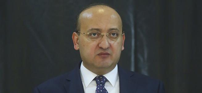 Yalçın Akdoğan: Bahçeli AK Parti'ye oyun oynamaya çalıştı
