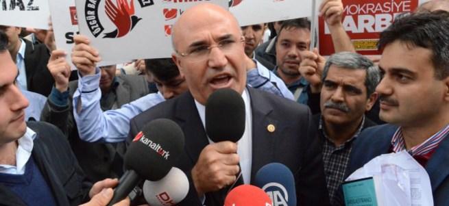 CHP'li Mahmut Tanal böyle vekil olmuş