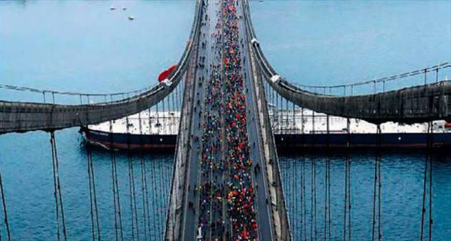 İstanbul'da iyilik peşinde koşulacak