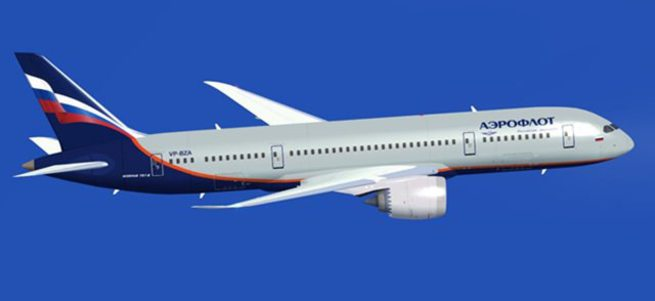 Mısır'da Rusya yolcu uçağı düştü