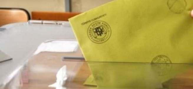 KONDA: AK Parti 2 milyon kazandı