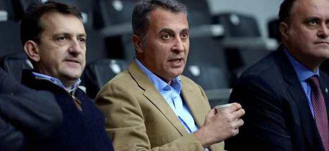 Beşiktaş ligin en kaliteli takımı