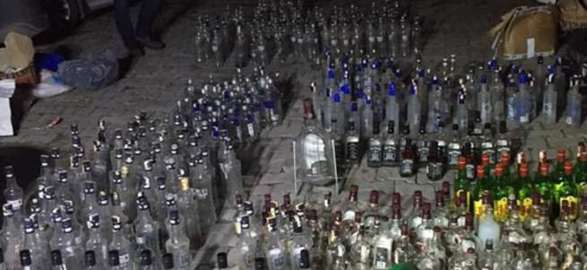 Sahte içki faciasında ölenlerin sayısı 24'e yükseldi