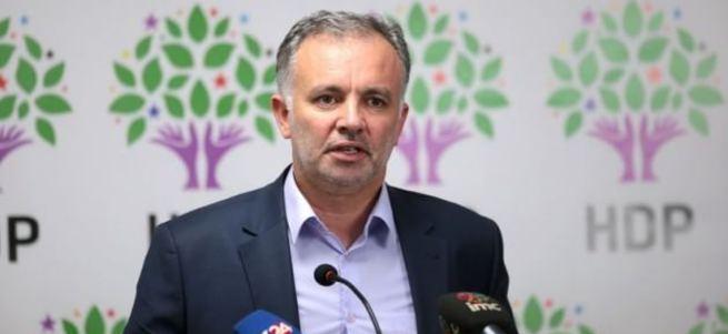 HDP'den 'Başkanlık sistemi' düzeltmesi