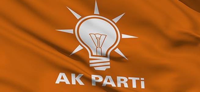 AK Parti'den yeni anayasa hamlesi