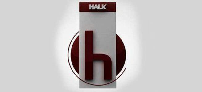 Halk TV'de AK Partililere hakaret