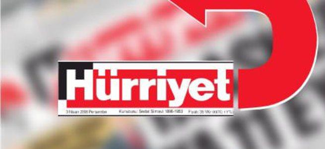 Hürriyet 28 Şubat haberciliğine tekrar başladı