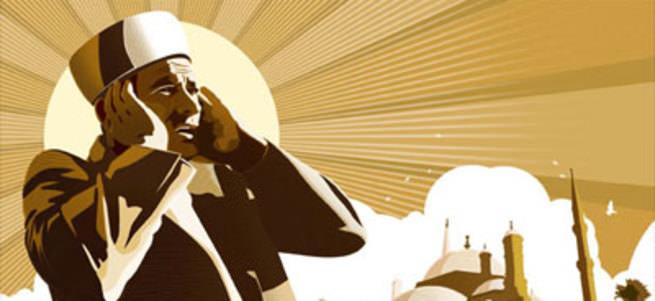 KKTC'de sabah ezanının hoparlörden okunması yasaklandı