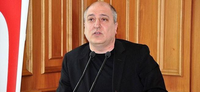 Ali Atıf Bir rektörlükten alındı