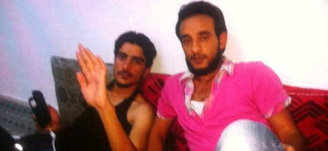 Öldürülen Suriyeli gazetecilerin katili ev arkadaşı çıktı