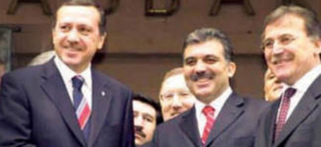 AK Parti'de 13 yıl sonra 18 Kasım sürprizi