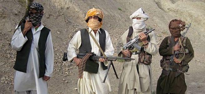 Terör örgütünde iç çatışma: 70 ölü