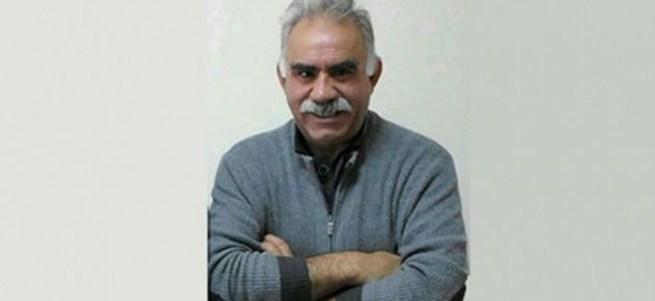 Öcalan 20 bin euro tazminat istiyor