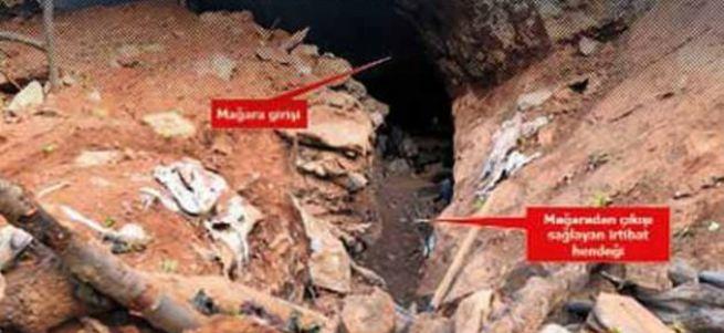 PKK'ya çok ağır darbe, telsizler dahi sustu