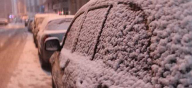 Meteoroloji uyardı; Kar geliyor
