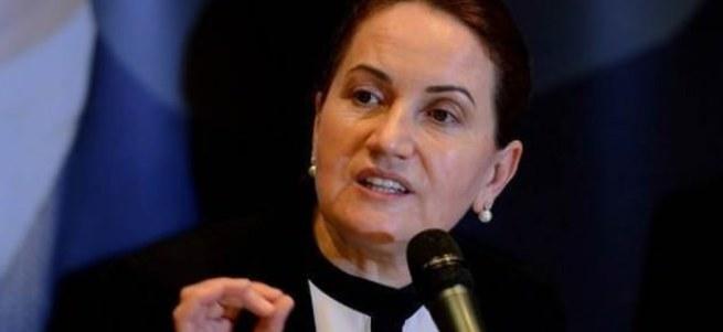 MHP'de Akşener krizi: Mümkün değil