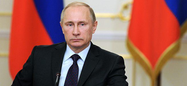 Putin sır gibi saklıyordu