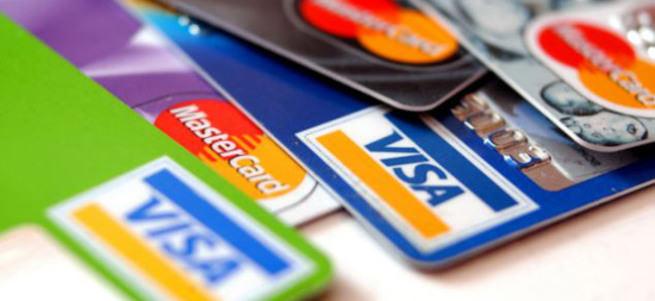 Kredi kartları 2018'de tarih olacak!