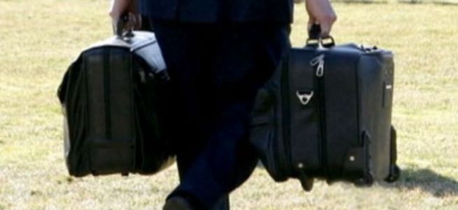Obama ve Putin çok 'özel çanta'yla geliyor