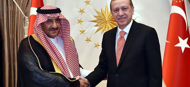 Türk-Suudi ilişkilerinde G20 altın fırsat olacak