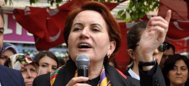 Meral Akşener kararını verdi; Aday oluyor