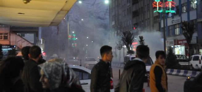 Hakkari'de polisle çatışan HDP'li vekil yaralandı