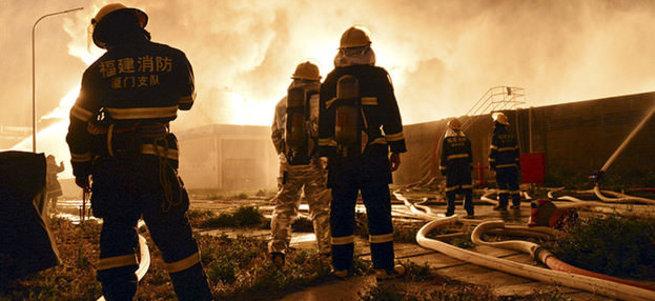 Restoranda patlama: 27 yaralı