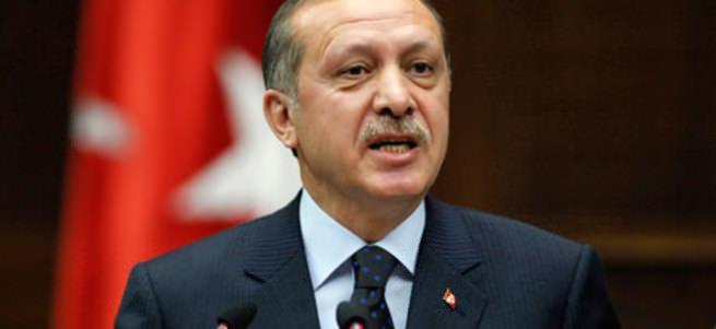 Erdoğan'ın 30 yıllık hayali gerçek oldu