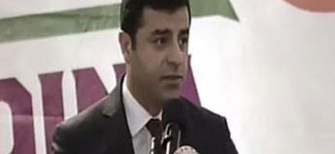 HDP 1 Kasım'ın iptali için YSK'ya başvurdu