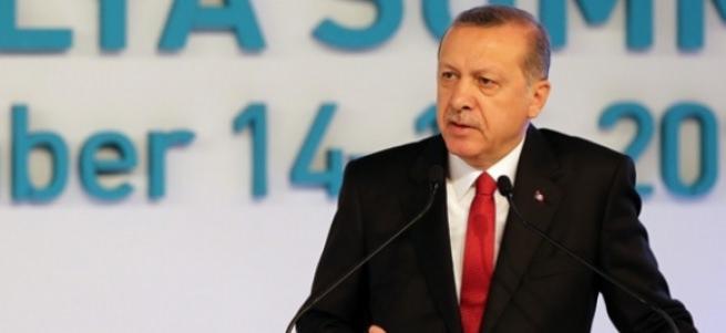 Erdoğan: Esed'in Suriye'nin geleceğinde yeri yoktur