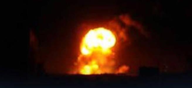 MİT bildirdi, ABD nokta atışı ile vurdu