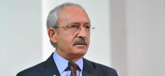 Kemal Kılıçdaroğlu yüzde 51'in sorumluluğunu üstlendi
