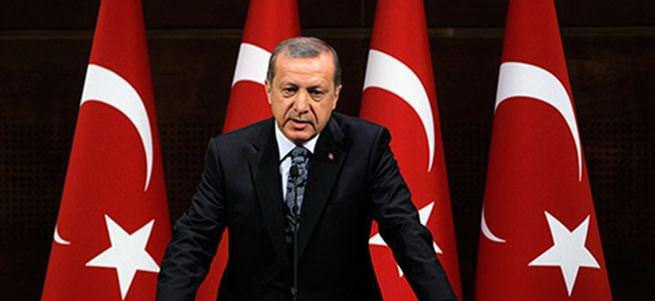 Cumhurbaşkanı Erdoğan, Bakanlar Kurulu'nu tekrar görevlendirdi