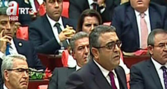 Baykal CHP'nin ilk önerisini reddetti!
