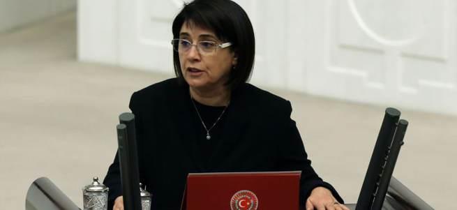 Meclis'te Leyla Zana krizi!