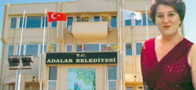 CHP'li belediyede diploma skandalı!