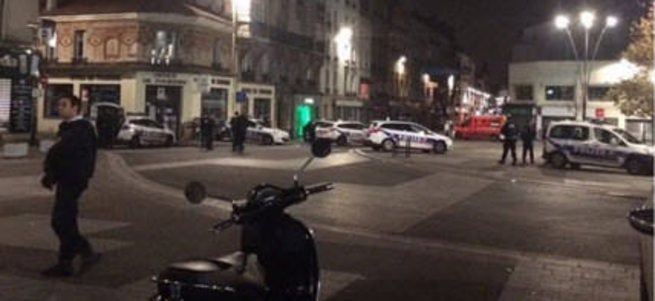 Fransa'daki terör operasyonunda yeni gelişme