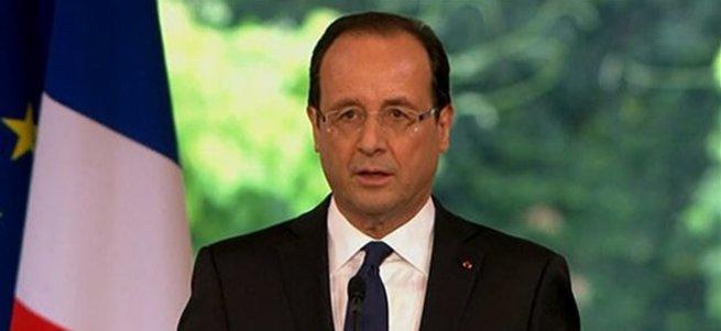 Fransa'da flaş olağanüstü hal kararı