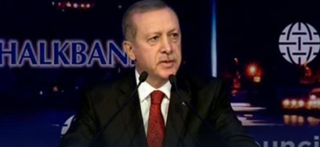 Erdoğan: Türkiye ile olumlu ilişki yürüten herkes kazanır