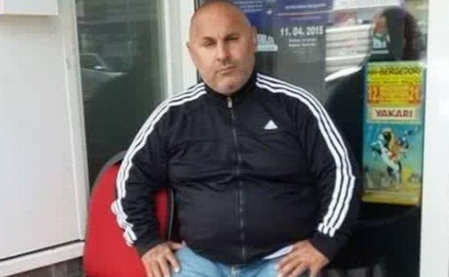 Kayıp Türk'ün cesedi Almanya'da betona gömülü bulundu