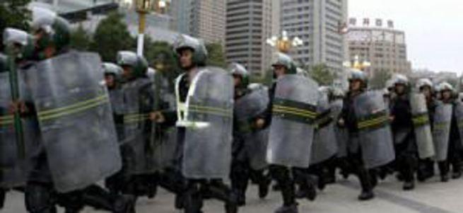 Çin, Doğu Türkistan'da 28 Uygur'u öldürdü