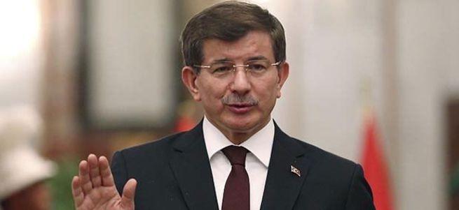 Başbakan Davutoğlu, Türkmenler için talimat verdi