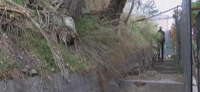 Cihangir'de erkek cesedi bulundu!